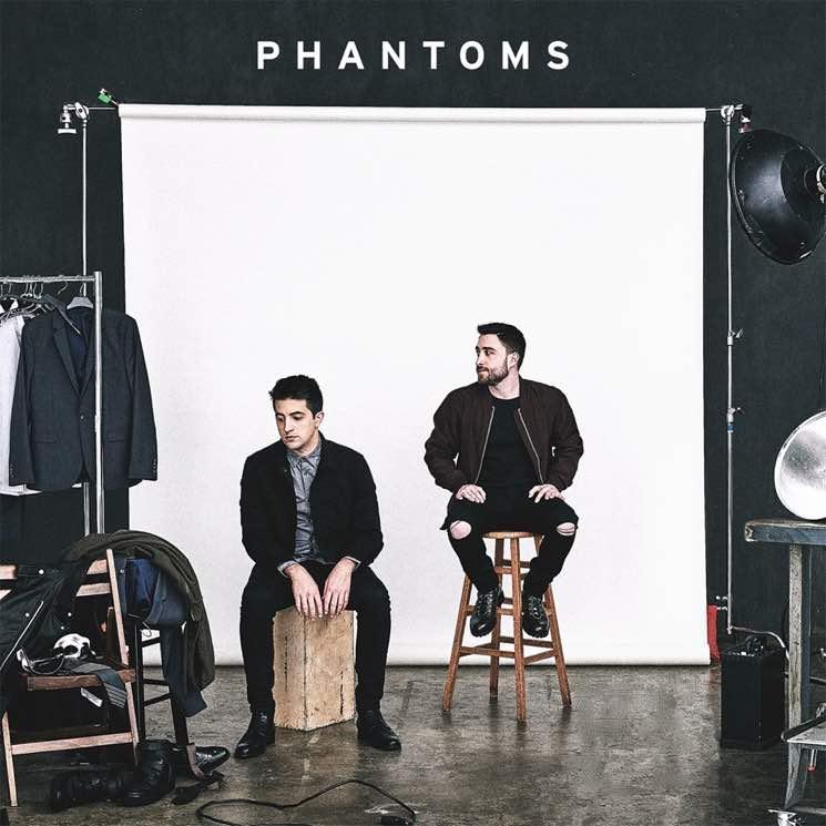 Phantoms  Phantoms