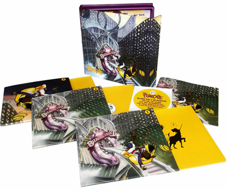 The Pharcyde's 'Bizarre Ride II the Pharcyde' Gets Deluxe Box Set Treatment