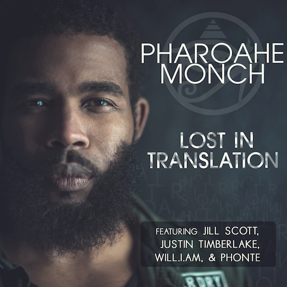 Pharoahe Monch 'Lost in Translation'