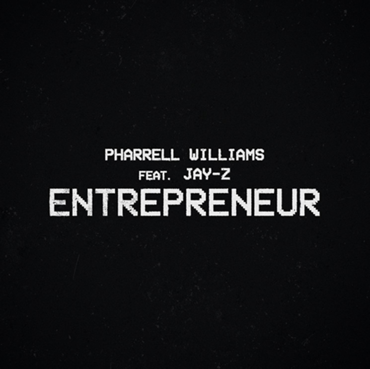 Watch Pharrell and JAY-Z's Powerful 'Entrepreneur' Video