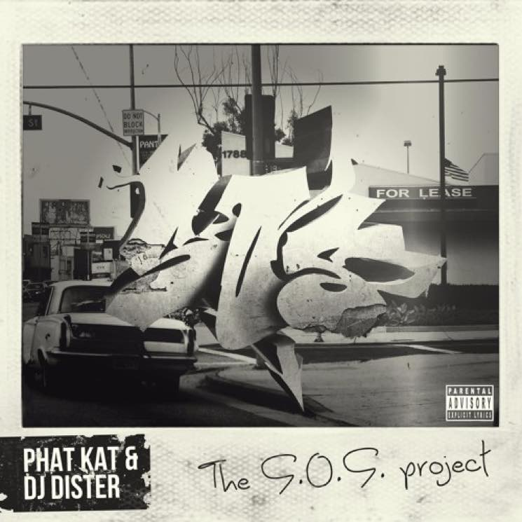 Phat Kat & DJ Dister The S.O.S. Project