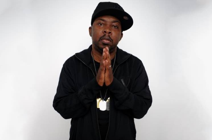 A Tribe Called Quest's Phife Dawg Dead at 45