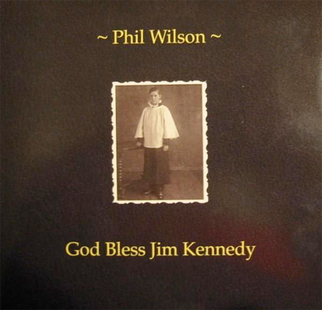 The June Brides' Phil Wilson Returns with New Solo Album