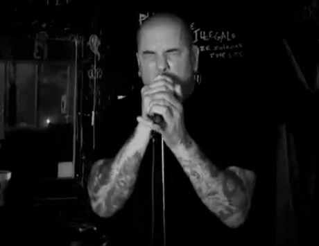 Philip H. Anselmo & the Illegals 'Bedridden' (video)