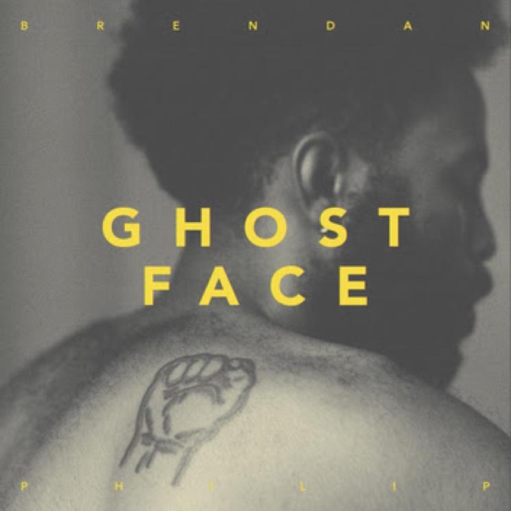 Brendan Philip 'Ghostface'