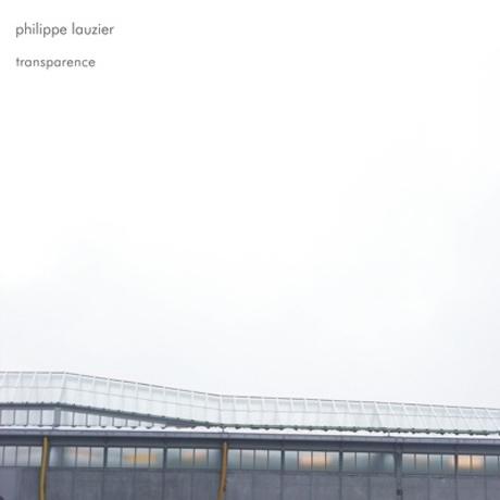 Philippe Lauzier Transparence