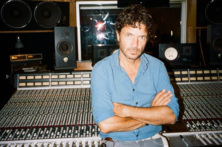 R.I.P. Cassius Member and Producer Philippe Zdar