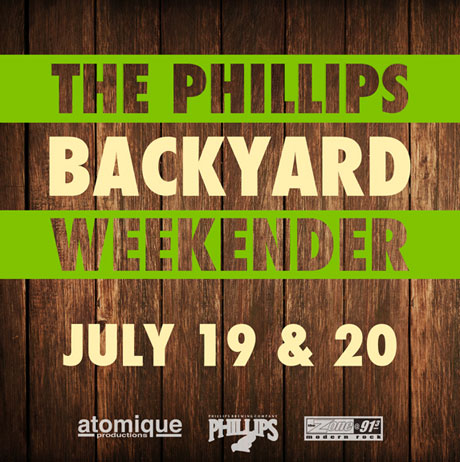 De La Soul, Buck 65, Cat Empire to Play Victoria's Phillips Backyard Weekender