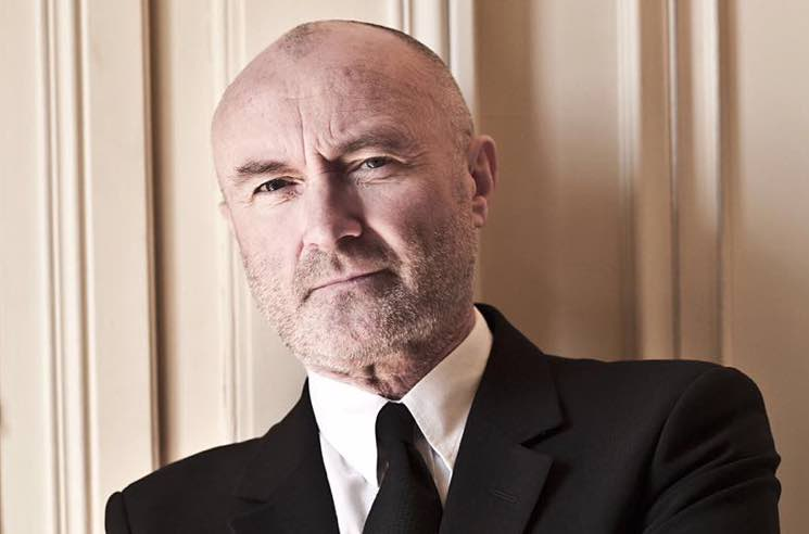 ​Phil Collins Keeps Hope Alive for Genesis Reunion