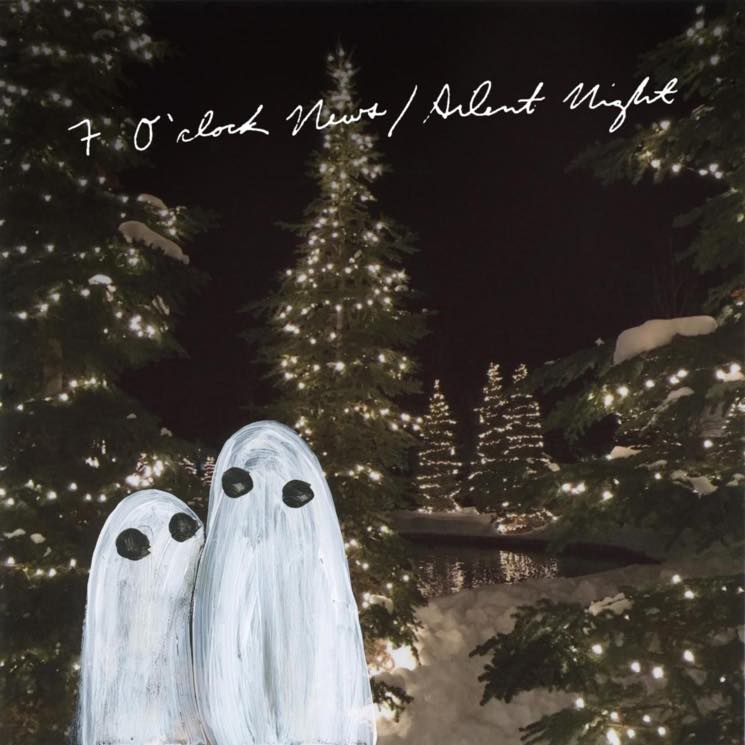 ​Phoebe Bridgers Unveils Holiday Song Featuring Fiona Apple and the National's Matt Berninger