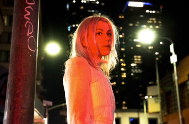"Phoebe Bridgers Shares ""I See You"""