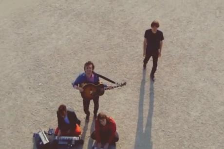 "Phoenix ""Entertainment"" ('Take Away Show' video)"