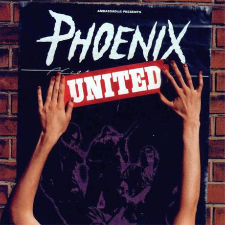 Phoenix Reissuing First Three Albums on Vinyl