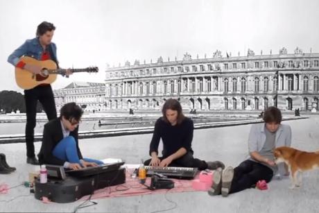 "Phoenix ""Entertainment""  (homemade performance video)"