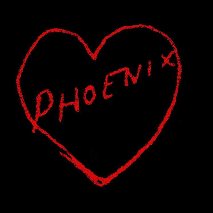 Phoenix Share New Song Snippet