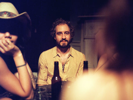 "Phosphorescent ""Ya Hey"" (Vampire Weekend cover)"