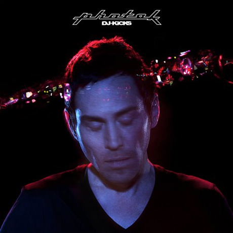 Photek Hits the Decks for 'DJ-Kicks' Mix