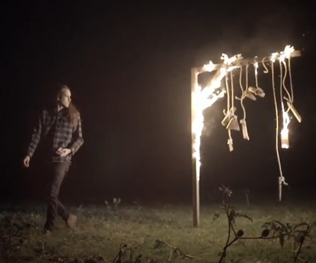 "Pianos Become the Teeth ""Repine"" (video)"