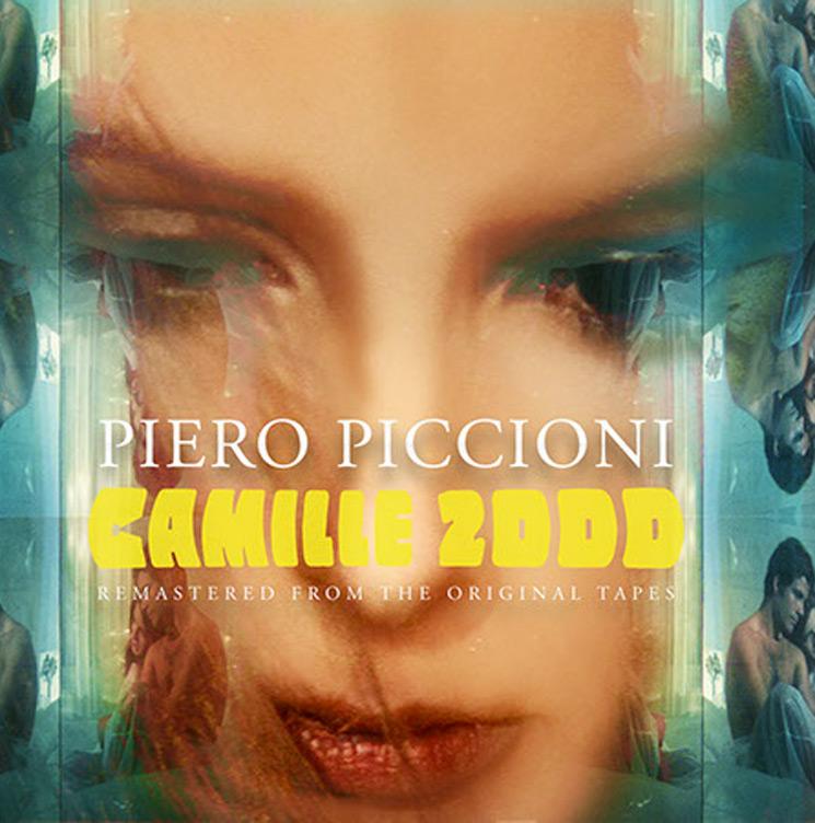 Piero Piccioni Camille 2000