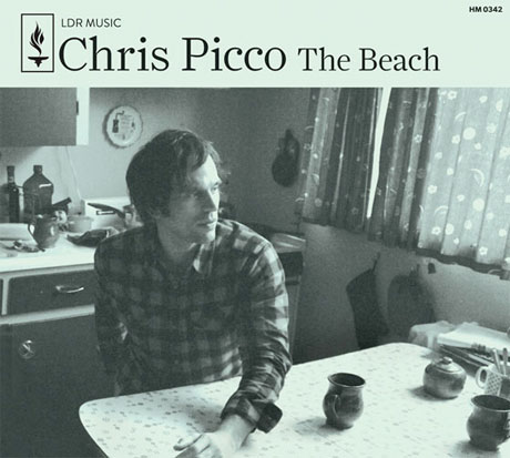 Long Distance Runners Frontman Chris Picco Goes to 'The Beach' on Solo Album