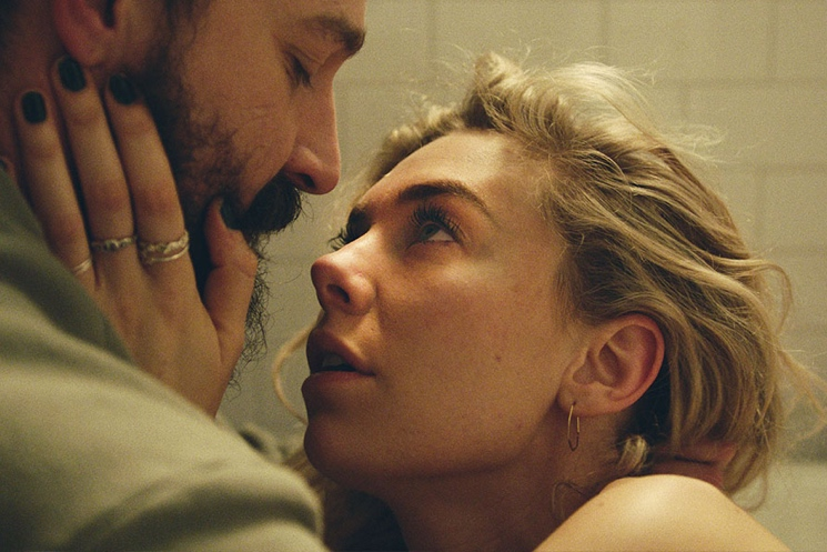 TIFF Review: 'Pieces of a Woman' Offers Pieces of Greatness Directed by Kornél Mundruczó