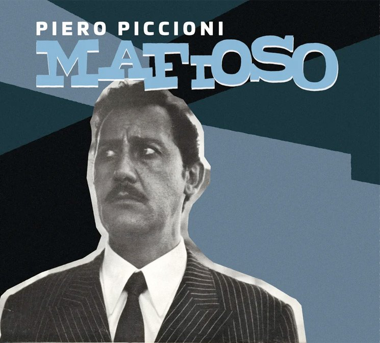Piero Piccioni's Full 'Mafioso' Score Unearthed for First-Ever Reissue