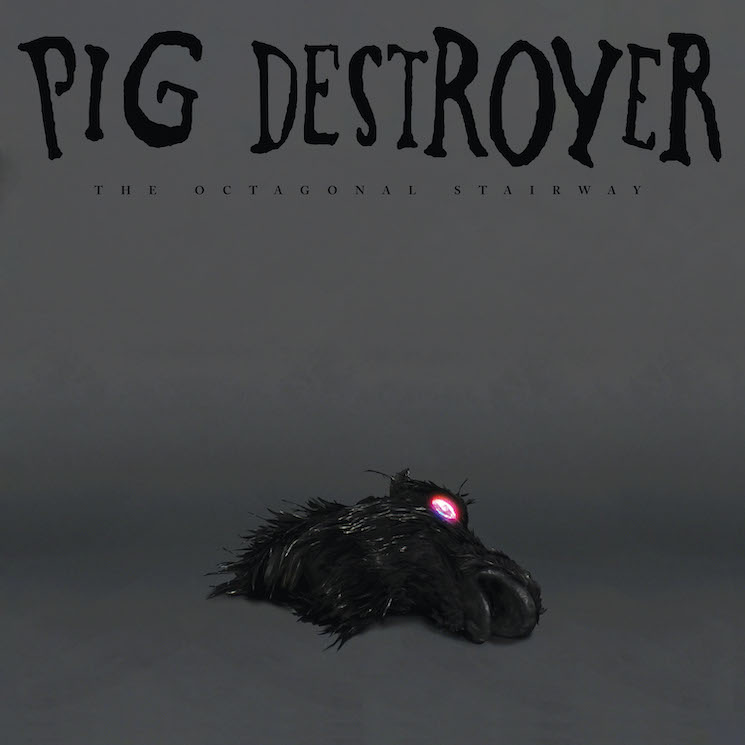 Pig Destroyer Set to Return with New EP