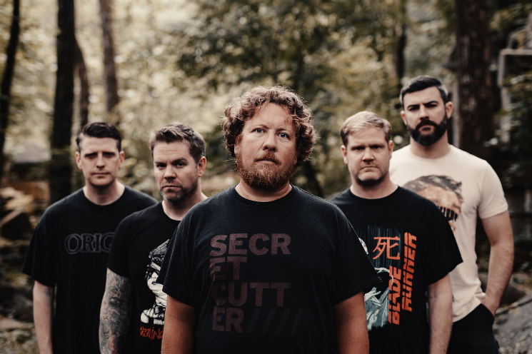 Pig Destroyer Throw Away the Grindcore Rulebook on 'Head Cage'