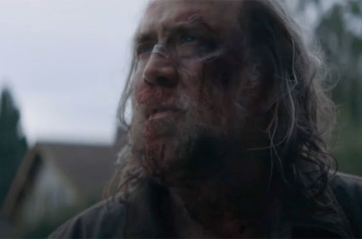 Watch Nicolas Cage Go All John Wick About a Stolen Piggy in the 'PIG' Trailer