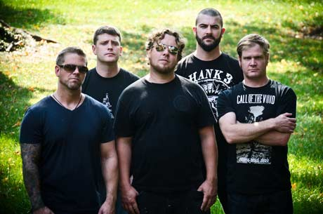 Pig Destroyer Add Bassist John Jarvis to Line-Up
