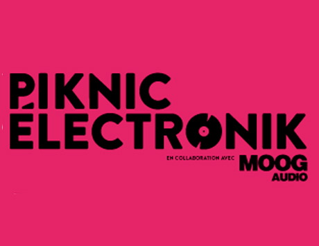 Montreal's Piknic Électronik Announces 10th Anniversary Season with Jacques Greene, Machinedrum, Misstress Barbara