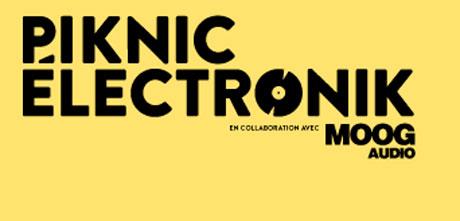 Piknic Electronik Details 2013 Concert Series with Carl Craig, Dave Clarke, Radio Slave, Tiga