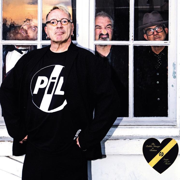 Public Image Ltd. Bring 40th Anniversary Tour to North America