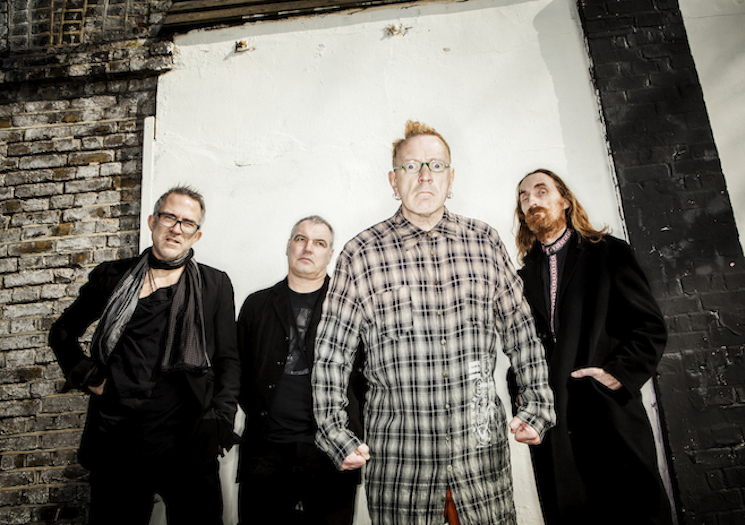 Public Image Ltd. Promise to Fart on Fans with North American Fall Tour