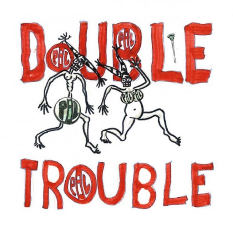 """Public Image Ltd. """"Double Trouble"""""""