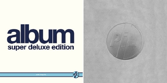 Public Image Ltd. Prep Deluxe Box Sets Behind 'Metal Box' and 'Album'