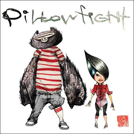 Dan the Automator's Pillowfight Set to Release Debut Album