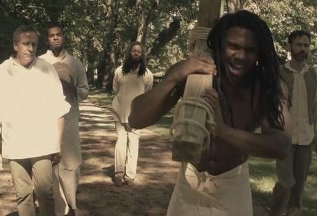 Pimpton 'All Men Are Mortal' (video)