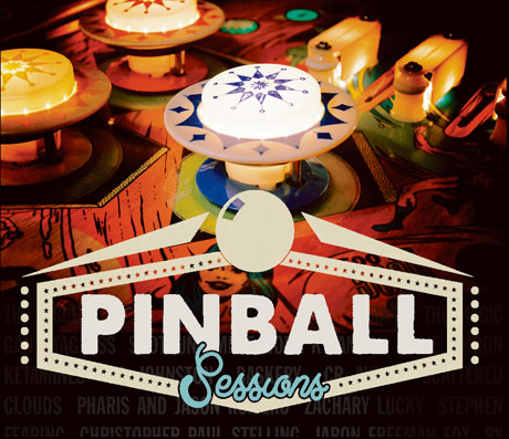 Pinball Sessions to Launch with Performances from John K. Samson, Julie Doiron, Daniel Romano, Shotgun Jimmie