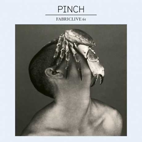 Pinch Tapped for 'Fabriclive 61'