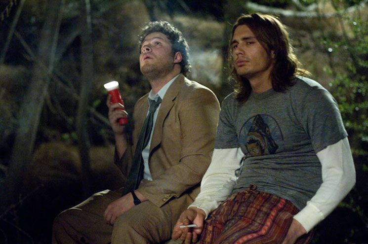 Seth Rogen Shares 'Pineapple Express' Facts on Movie's 10 Year Anniversary