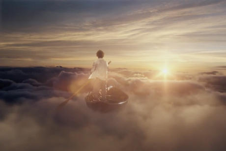 "Pink Floyd ""Louder Than Words"" (video) / 'The Endless River' (album stream)"