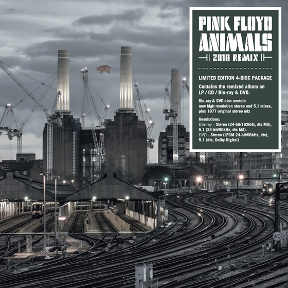 Roger Waters Says Pink Floyd's 'Animals' Reissue Got Delayed over a Spat with David Gilmour