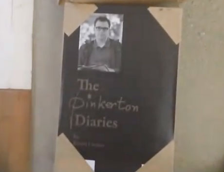 <i>Pinkerton Diaries</i> and <i>Alone III</i> Due in March, Rivers Cuomo Reveals