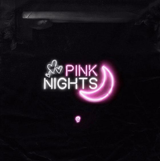 """EMP """"Pink Nights"""""""