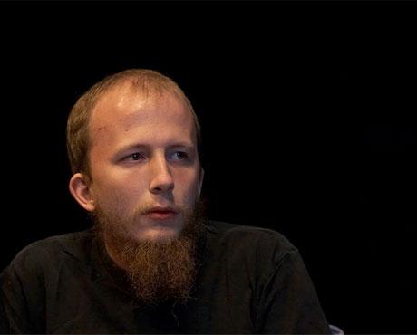 Pirate Bay Co-Founder Gottfrid Svartholm Warg Gets Jail Term in Hacking Case