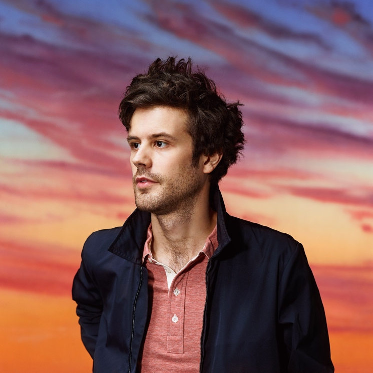 "​Passion Pit's Michael Angelakos Pens Open Letter About Mental Illness and Making It ""To the Other Side"""