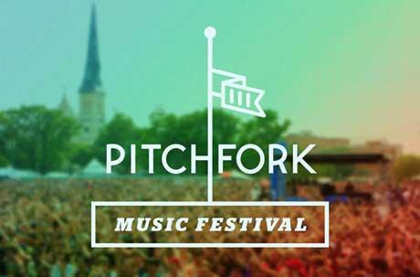 R. Kelly, Björk and Belle and Sebastian to Headline Pitchfork Festival