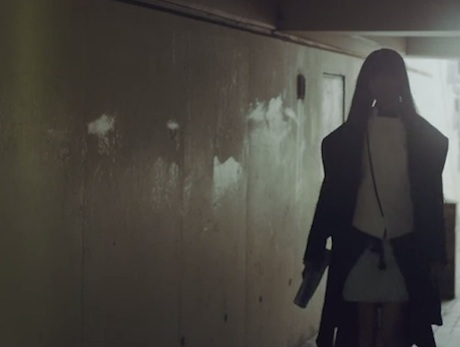 """Pixies """"Magdalena"""" (video)"""