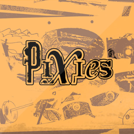 Pixies Announce First New Album in over 20 Years: 'Indie Cindy'